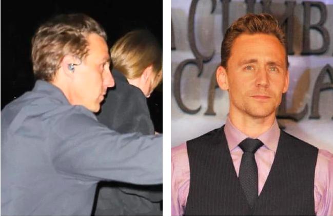 Tom Hiddleston bỗng trở thành vệ sĩ hộ tống cho Taylor Swift và bạn trai Joe Alwyn? - Ảnh 2.