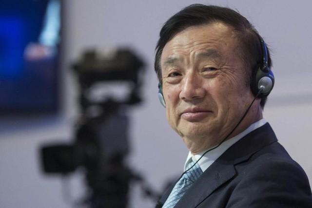 Đế chế Huawei hùng mạnh, tâm huyết một đời của Nhậm Chính Phi, có thể bị huỷ hoại dưới tay ông Trump  - Ảnh 3.