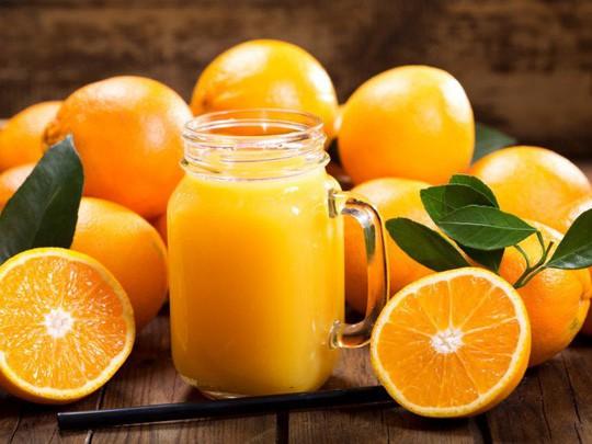 Điều kỳ diệu nếu bạn uống 1 ly nước cam nhỏ mỗi ngày - Ảnh 1.