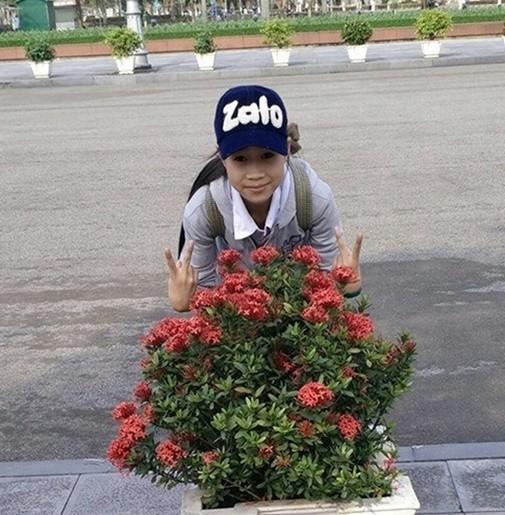 Bất ngờ với dung mạo 3 cô em gái của dàn cầu thủ Việt, em gái Công Phượng dậy thì thành công không tin nổi - Ảnh 14.