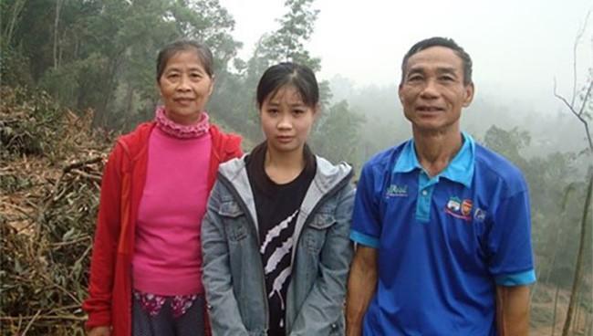 Bất ngờ với dung mạo 3 cô em gái của dàn cầu thủ Việt, em gái Công Phượng dậy thì thành công không tin nổi - Ảnh 15.