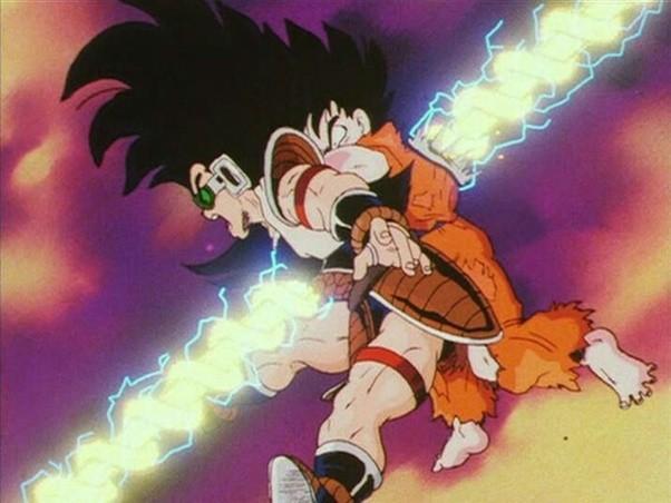 Bá đạo là thế, nhưng Goku đã mất mạng bao nhiêu lần trong Dragon Ball? - Ảnh 1.