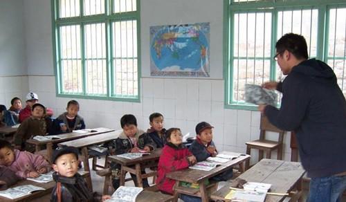 Trung Quốc: Trường học cao cấp chỉ tuyển tiến sĩ dạy tiểu học - Ảnh 5.