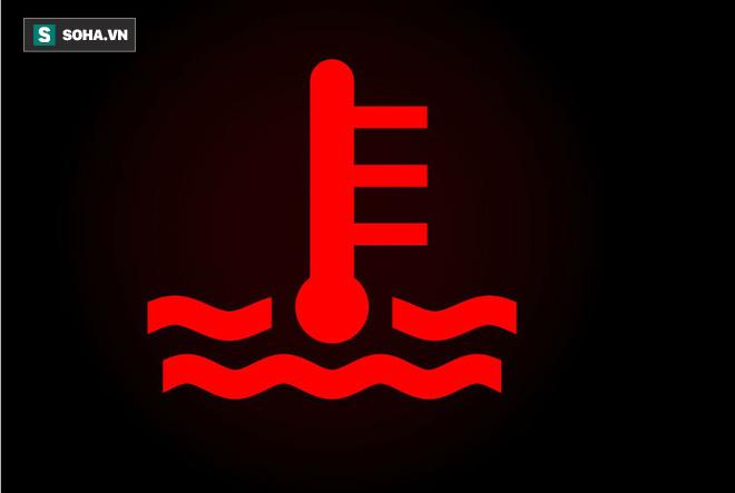 15 biểu tượng đèn cảnh báo trên ô tô không phải ai cũng biết: Đọc để biết cách xử lý - Ảnh 1.