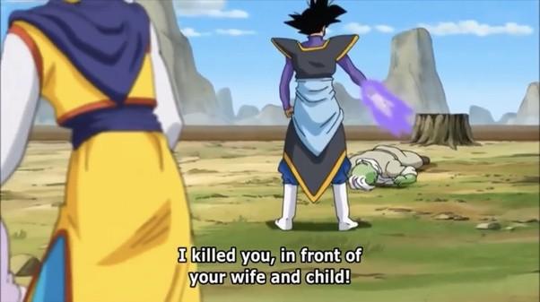 Bá đạo là thế, nhưng Goku đã mất mạng bao nhiêu lần trong Dragon Ball? - Ảnh 4.