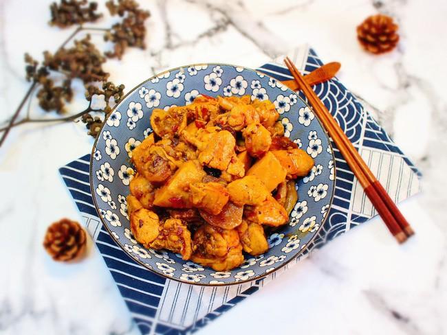 Món ăn giản dị từ thịt gà này là món không thể thiếu trong gia đình tôi vào mùa đông - Ảnh 5.