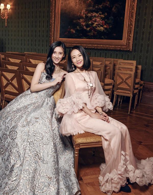 Từng định đi làm thêm để phụ giúp gia đình, cô gái bất ngờ phát hiện bố mình là CEO giàu sụ, còn mẹ là diễn viên TVB nổi tiếng - Ảnh 7.