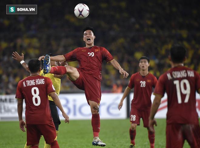 Không hề ăn may, Malaysia đã đâm trúng tử huyệt của HLV Park Hang-seo - Ảnh 2.