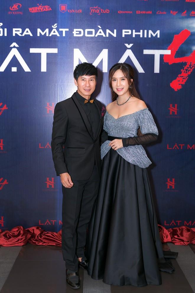 Lý Hải chia sẻ lý do không mời Kiều Minh Tuấn, Song Luân tham gia Lật mặt 4 - Ảnh 5.