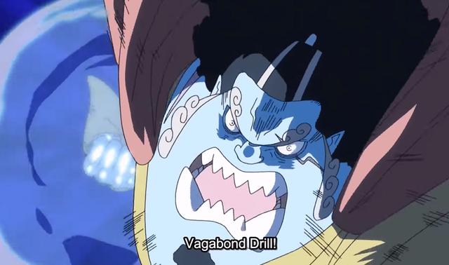 One Piece: Jinbe, thuyền viên mới nhất của Luffy sở hữu sức mạnh kinh khủng đến mức nào? - Ảnh 1.