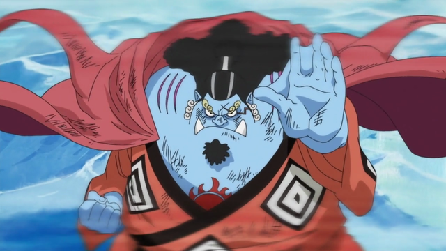 One Piece: Jinbe, thuyền viên mới nhất của Luffy sở hữu sức mạnh kinh khủng đến mức nào? - Ảnh 2.