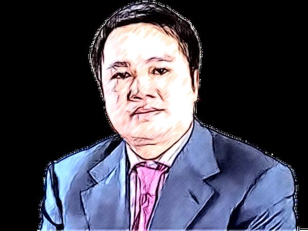 Tài sản 'cậu ấm' giàu nhất dàn con nhà đại gia Việt sắp 'tăng vèo' lên gần 4 nghìn tỷ - Ảnh 1.