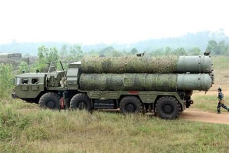 Bất ngờ: Việt Nam đã sản xuất được tên lửa S-300 nghi trang... y như thật - Ảnh 4.