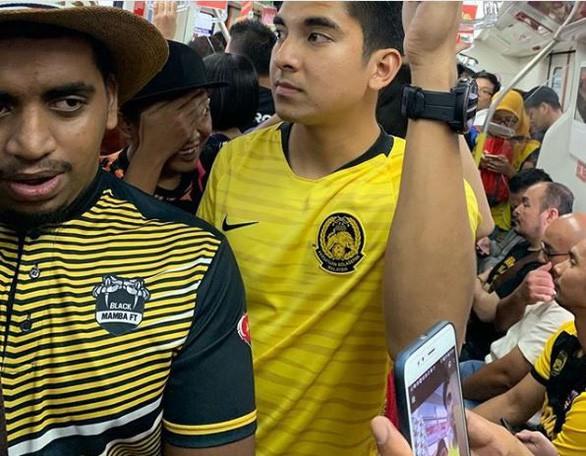 Bộ trưởng 26 tuổi Malaysia công bố kế hoạch hoành tráng cho trận chung kết AFF Cup 2018 - Ảnh 1.