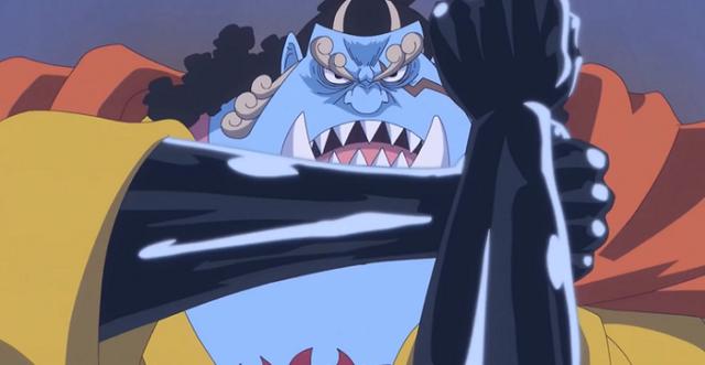 One Piece: Jinbe, thuyền viên mới nhất của Luffy sở hữu sức mạnh kinh khủng đến mức nào? - Ảnh 7.