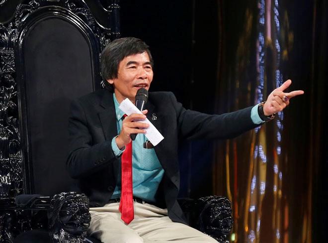 Tiến sĩ Lê Thẩm Dương: Bằng cấp giá trị gì? Quăng cái bằng tiến sĩ của tôi đi - Ảnh 4.