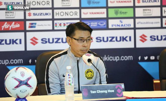 3 ngôi sao trở lại, HLV Malaysia tự tin hé lộ chiến thuật dùng để đấu với Việt Nam - Ảnh 1.
