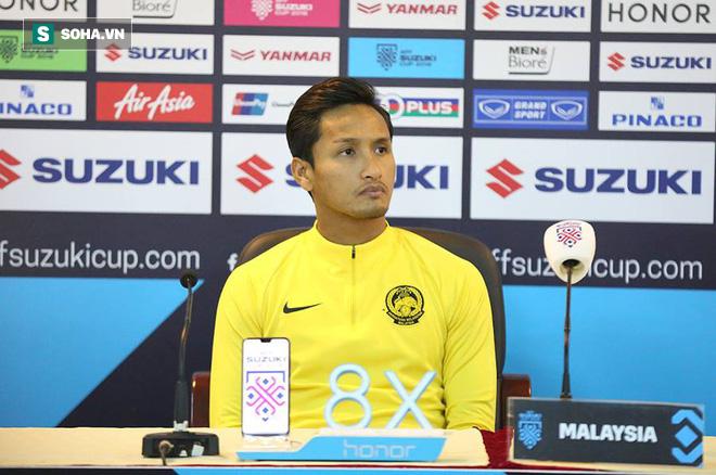3 ngôi sao trở lại, HLV Malaysia tự tin hé lộ chiến thuật dùng để đấu với Việt Nam - Ảnh 2.