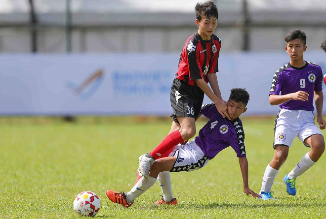 Đại sứ Nhật Bản tại Việt Nam tin thầy trò HLV Park Hang-seo vô địch AFF Cup 2018 - Ảnh 2.