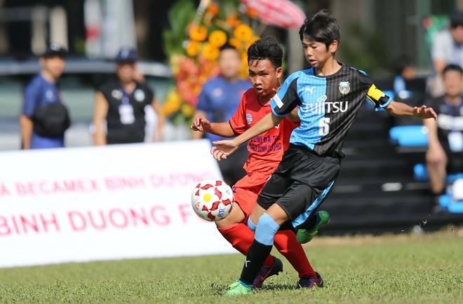 Đại sứ Nhật Bản tại Việt Nam tin thầy trò HLV Park Hang-seo vô địch AFF Cup 2018 - Ảnh 1.