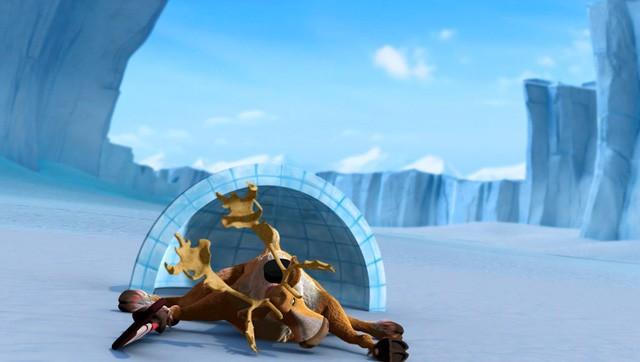 Norm of the North: Keys to the Kingdom - Câu chuyện hài hước về gã Đầu gấu Bắc Cực biết nói tiếng người - Ảnh 2.