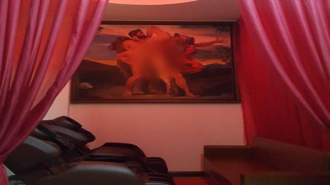 Spa trá hình hoạt động mại dâm đồng tính nam tại TP.HCM: Những bí mật gây sốc - Ảnh 3.