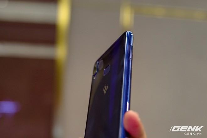 Cận cảnh 4 smartphone Vsmart vừa được ra mắt: thiết kế hiện đại, cấu hình ổn, giá từ 2,49 triệu - Ảnh 23.