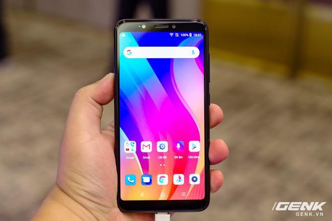 Cận cảnh 4 smartphone Vsmart vừa được ra mắt: thiết kế hiện đại, cấu hình ổn, giá từ 2,49 triệu - Ảnh 26.