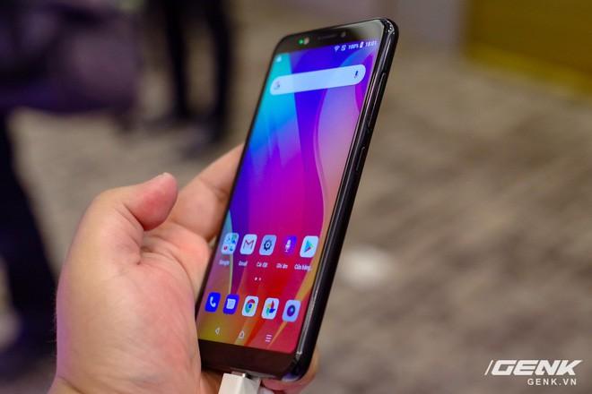 Cận cảnh 4 smartphone Vsmart vừa được ra mắt: thiết kế hiện đại, cấu hình ổn, giá từ 2,49 triệu - Ảnh 29.