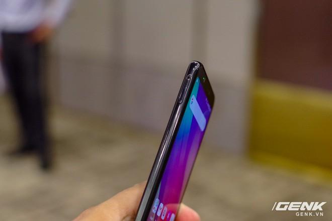 Cận cảnh 4 smartphone Vsmart vừa được ra mắt: thiết kế hiện đại, cấu hình ổn, giá từ 2,49 triệu - Ảnh 30.