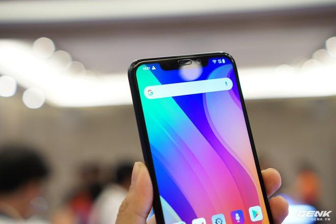 Cận cảnh 4 smartphone Vsmart vừa được ra mắt: thiết kế hiện đại, cấu hình ổn, giá từ 2,49 triệu - Ảnh 7.