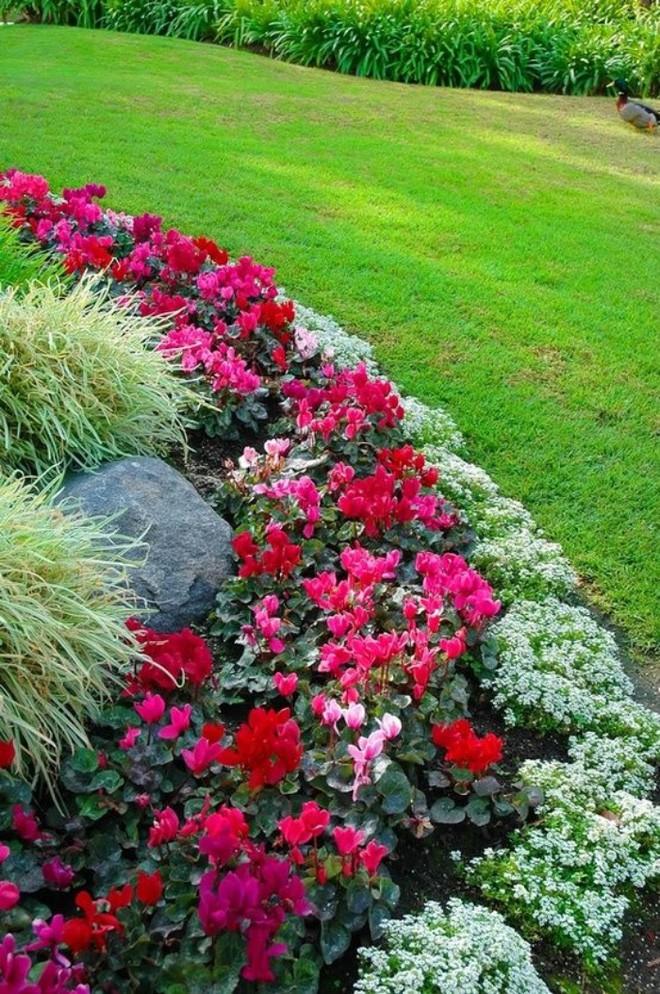 12 ý tưởng thiết kế khu vườn đẹp với biến tấu của hoa khiến bạn không thể rời mắt - Ảnh 10.