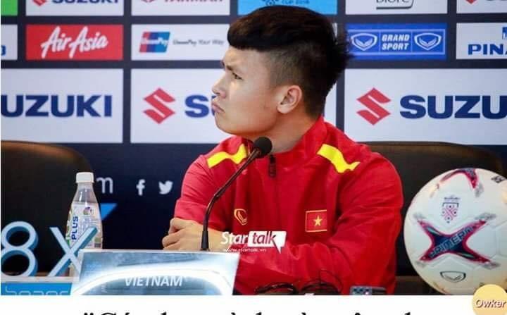 Quang Hải và nỗi niềm khi bị cầu thủ Malaysia