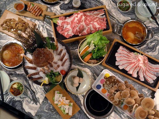 Nhà hàng lẩu hữu cơ đầu tiên ở Thượng Hải gây ấn tượng khi cho thực khách tự thu hoạch rau ngay tại bàn - Ảnh 1.