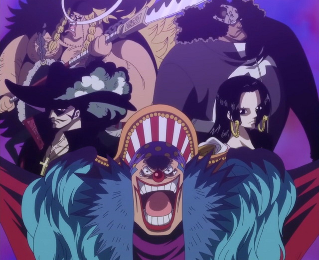 One Piece: Thay thế Doflamingo, hải tặc đã từng xử trảm Luffy sẽ trở thành Joker mới cung cấp vũ khí cho Kaido - Ảnh 12.