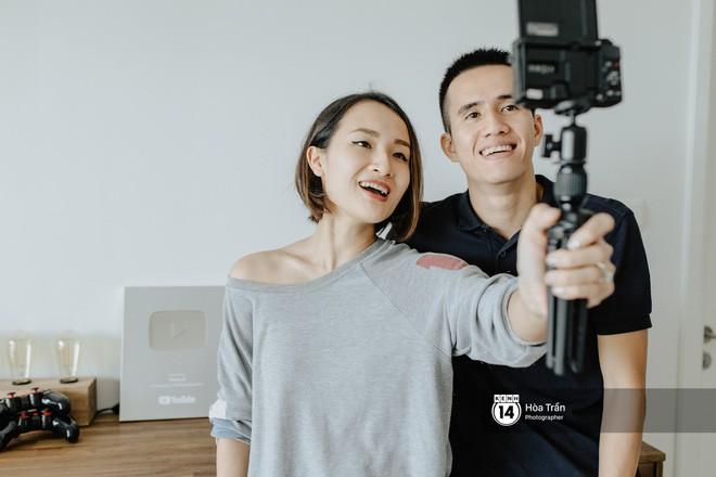 Hot vlogger Giang ơi nói về chuyện hôn nhân: Kinh tế ổn mới có cảm hứng mà yêu, bụng đói sao yêu được - Ảnh 16.