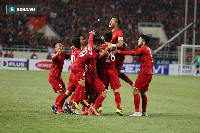 Báo Indonesia khâm phục chức vô địch gần như hoàn hảo của ĐT Việt Nam - Ảnh 1.