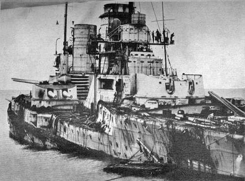 Trận hải chiến đẫm máu Anh - Đức: Những giây phút nghẹt thở - Ảnh 4.
