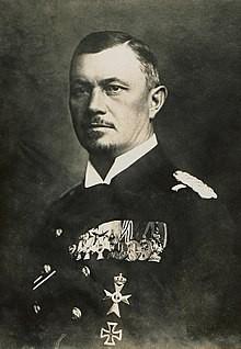 Trận hải chiến đẫm máu Anh - Đức: Những giây phút nghẹt thở - Ảnh 1.