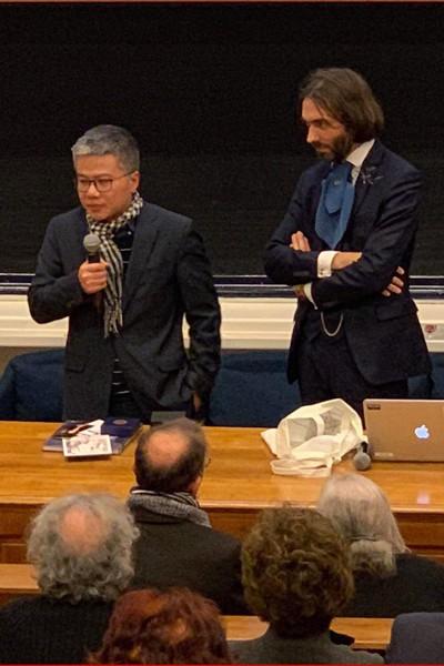 Giáo sư Ngô Bảo Châu được trao giải thưởng toán học Maurice Audin - Ảnh 1.