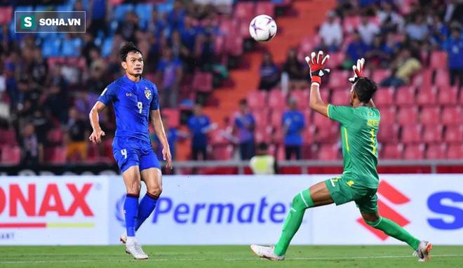 Báo Thái Lan gây tranh cãi với đội hình tiêu biểu kỳ lạ dù chọn tới 4 ngôi sao Việt Nam - Ảnh 3.