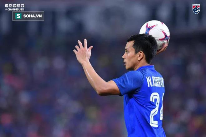 Báo Thái Lan gây tranh cãi với đội hình tiêu biểu kỳ lạ dù chọn tới 4 ngôi sao Việt Nam - Ảnh 2.