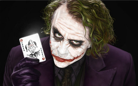 Cuối cùng thì bí ẩn về màn ảo thuật bút chì của Joker trong The Dark Knight cũng đã được giải đáp - Ảnh 1.