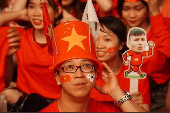 Dân mạng Trung Quốc khen ngợi chiến thắng của ĐT Việt Nam, vẫn nhớ như in những người hùng ở Thường Châu ngày ấy - Ảnh 4.