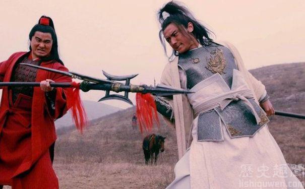 4 cao thủ từng sử dụng Phương Thiên Họa Kích: Vô địch thiên hạ như Lữ Bố vẫn chỉ xếp hạng 2 - Ảnh 2.