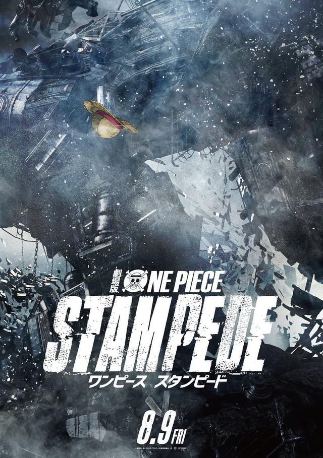 5 nhân vật nhiều khả năng sẽ trở thành phản diện chính trong One Piece: Stampede - Ảnh 1.