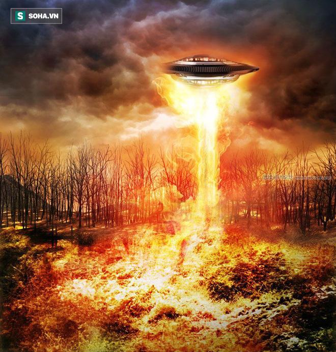 Cuộc chạm trán giữa tiêm kích Liên Xô và UFO: Vật thể lạ thất thủ, KGB vào cuộc điều tra - Ảnh 3.