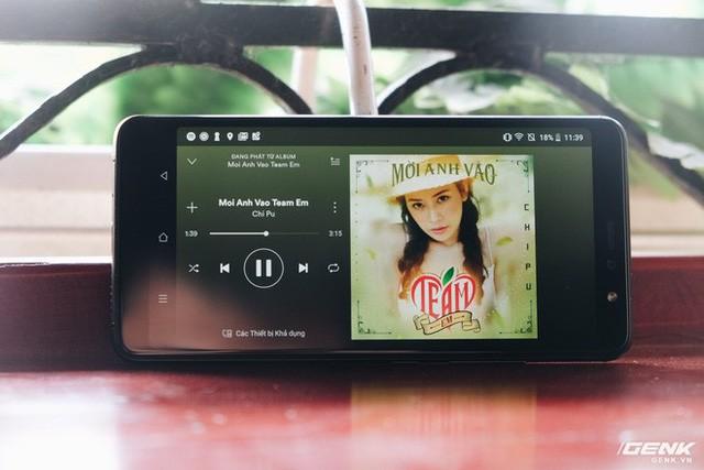 Mở hộp và trên tay Vsmart Active 1: Thiết kế đẹp, cấu hình mạnh, hậu mãi tốt, giá rẻ hơn cả điện thoại Trung Quốc - Ảnh 17.