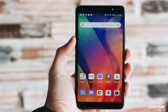 Mở hộp và trên tay Vsmart Active 1: Thiết kế đẹp, cấu hình mạnh, hậu mãi tốt, giá rẻ hơn cả điện thoại Trung Quốc - Ảnh 7.
