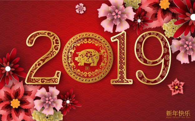 Dự báo phong thủy: Năm Kỷ Hợi 2019, những con giáp nào được thần tài chiếu cố nhất?